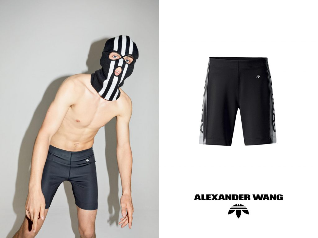 ADIDAS x ALEXANDER WANG - Adidas Originals  Photographer: Juergen Teller Stylist: Elin Svahn